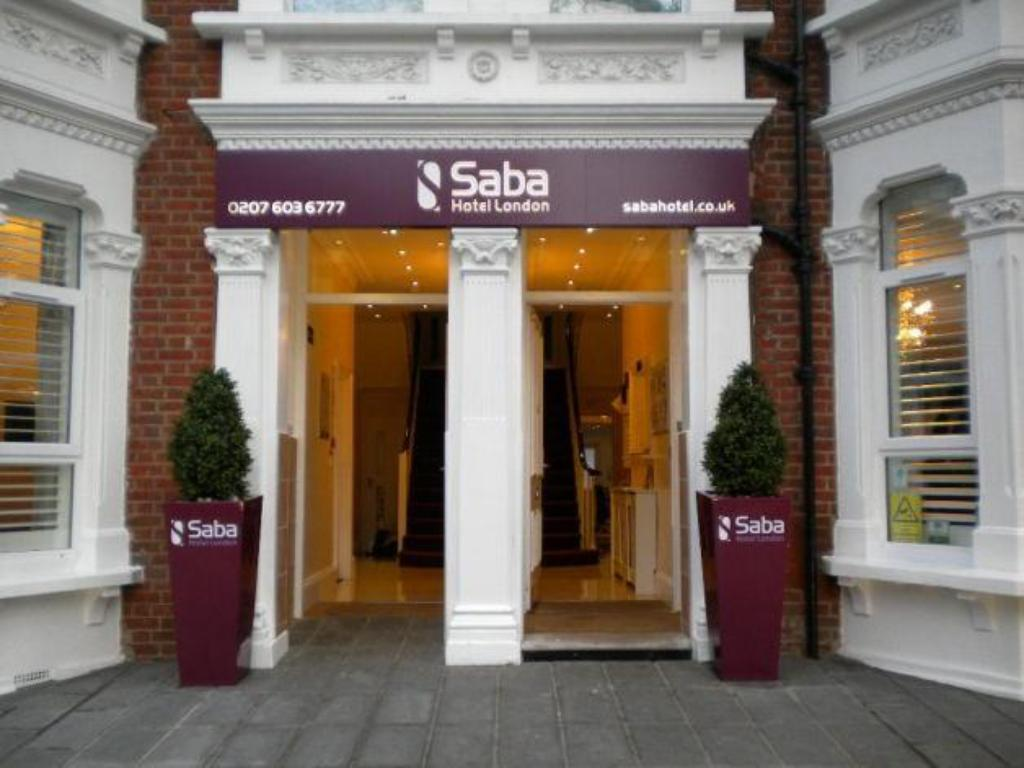 More about Saba Hotel