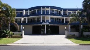 Apollo Luxury Apartments