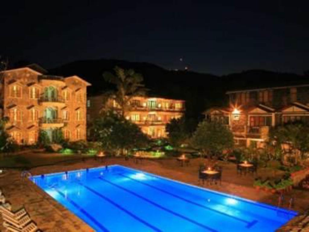 Best Price On Hotel Barahi In Pokhara Reviews