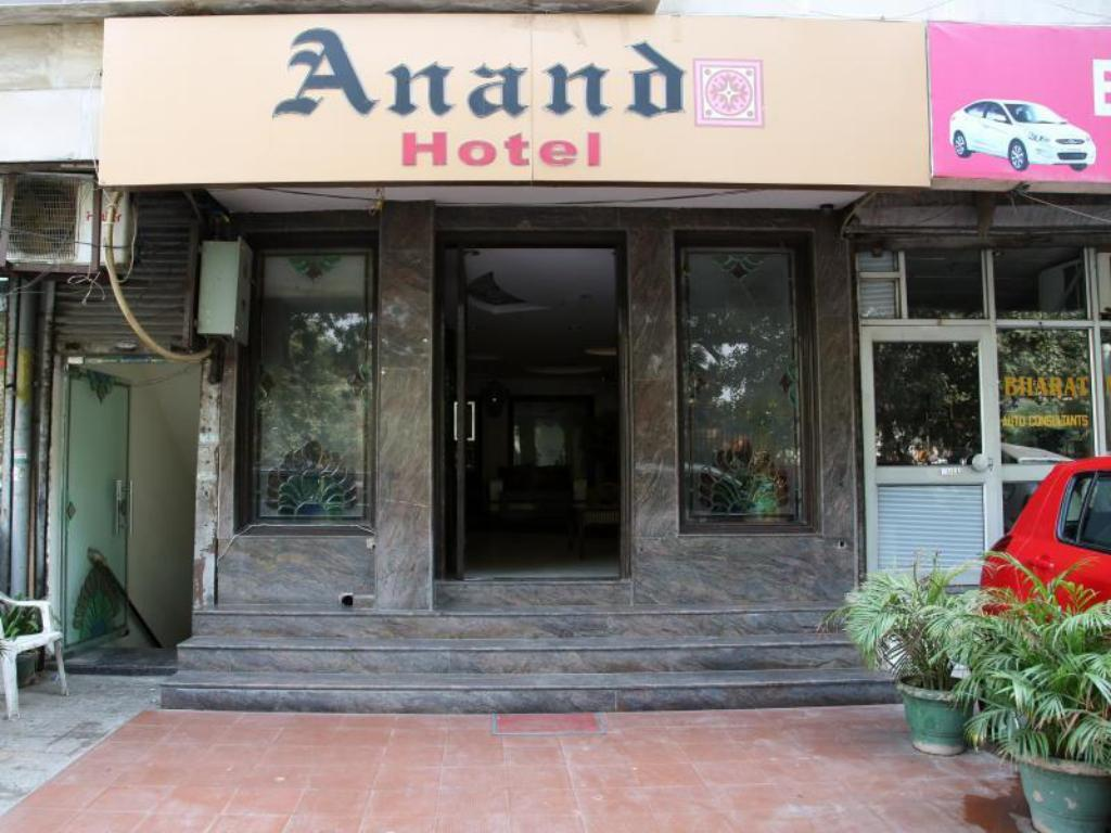 Aanand Hotel Best Price On Hotel Anand In New Delhi And Ncr Reviews