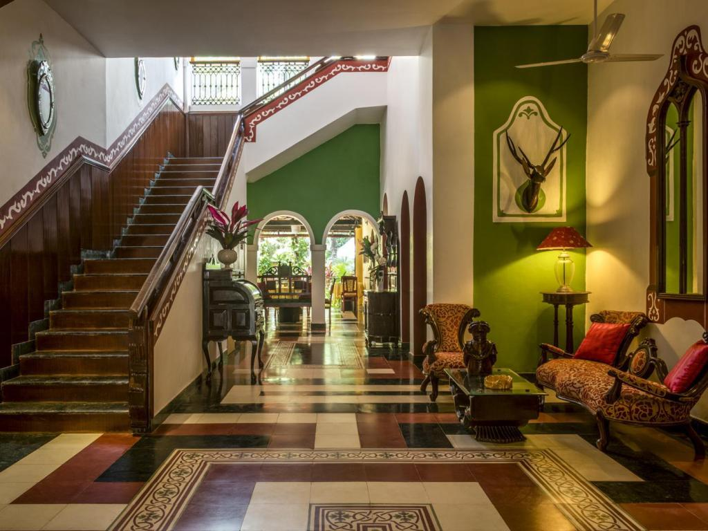 Casa Anjuna in Goa - Room Deals, Photos & Reviews