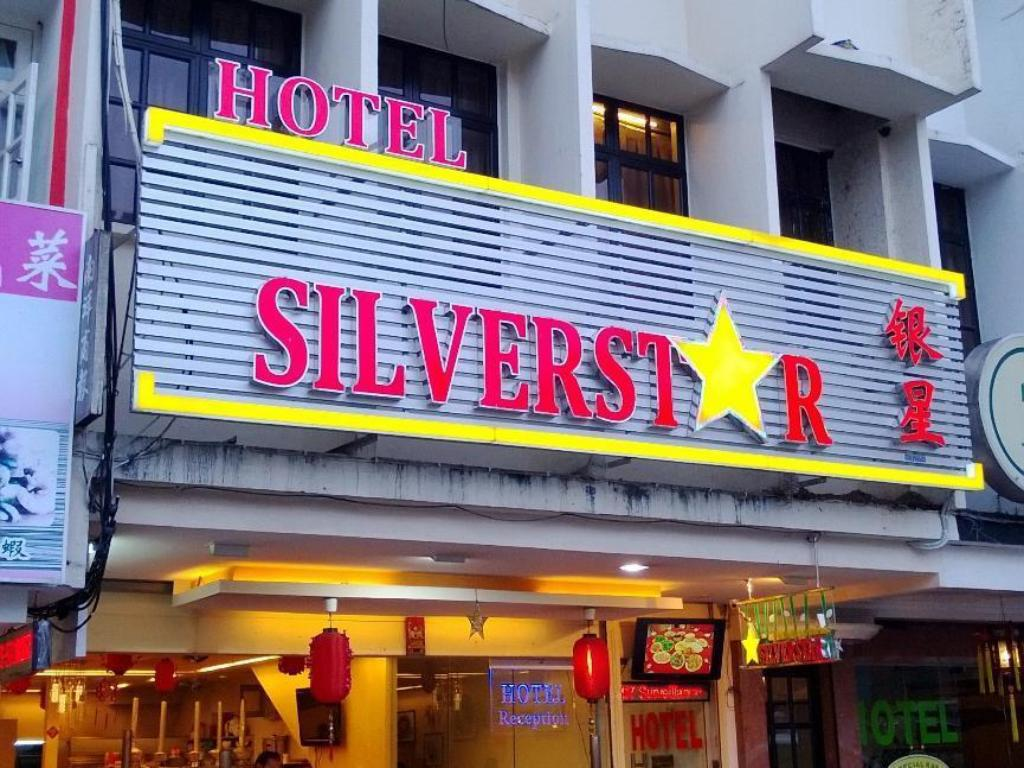 More about Silverstar Hotel