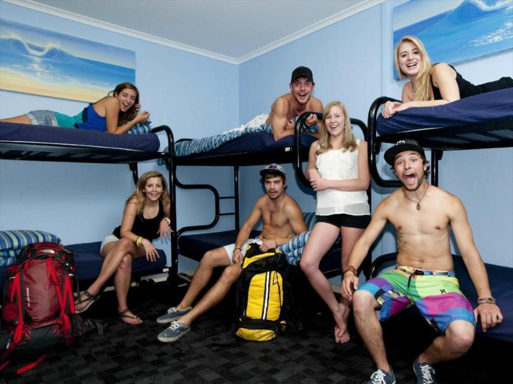 More about Bondi Beach Backpackers
