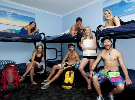 Dormitory -- First Stay Deal-Conditions Apply Bondi Beach Backpackers