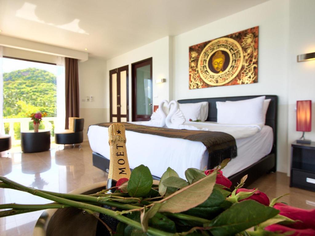 Crystal Bay Beach Resort, Koh Samui   2021 Updated Prices, Deals