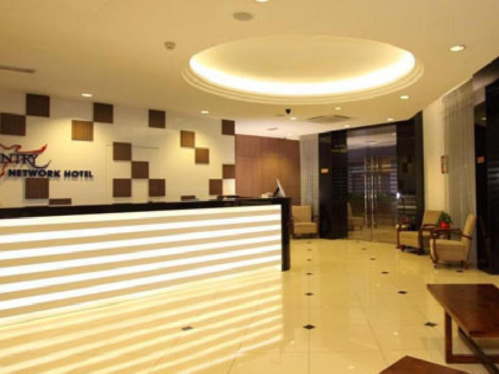 Country Hotel, Klang, Malaysia - Photos, Room Rates & Promotions