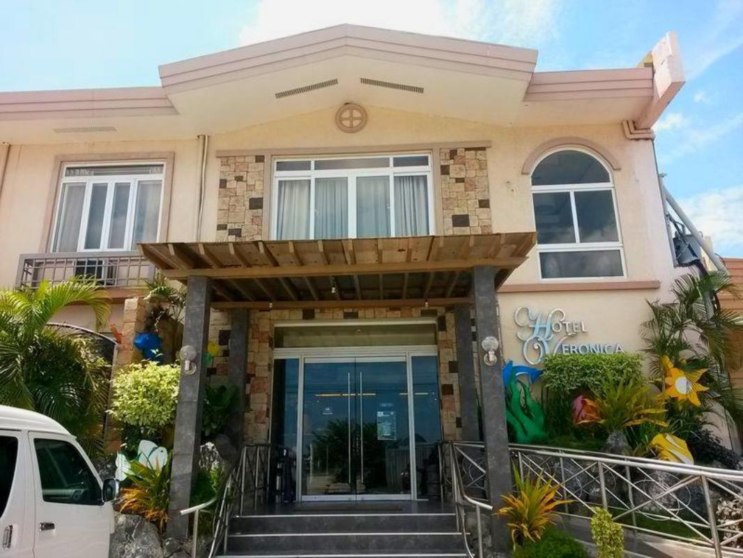 Hotel Veronica In Roxas City Capiz Room Deals Photos