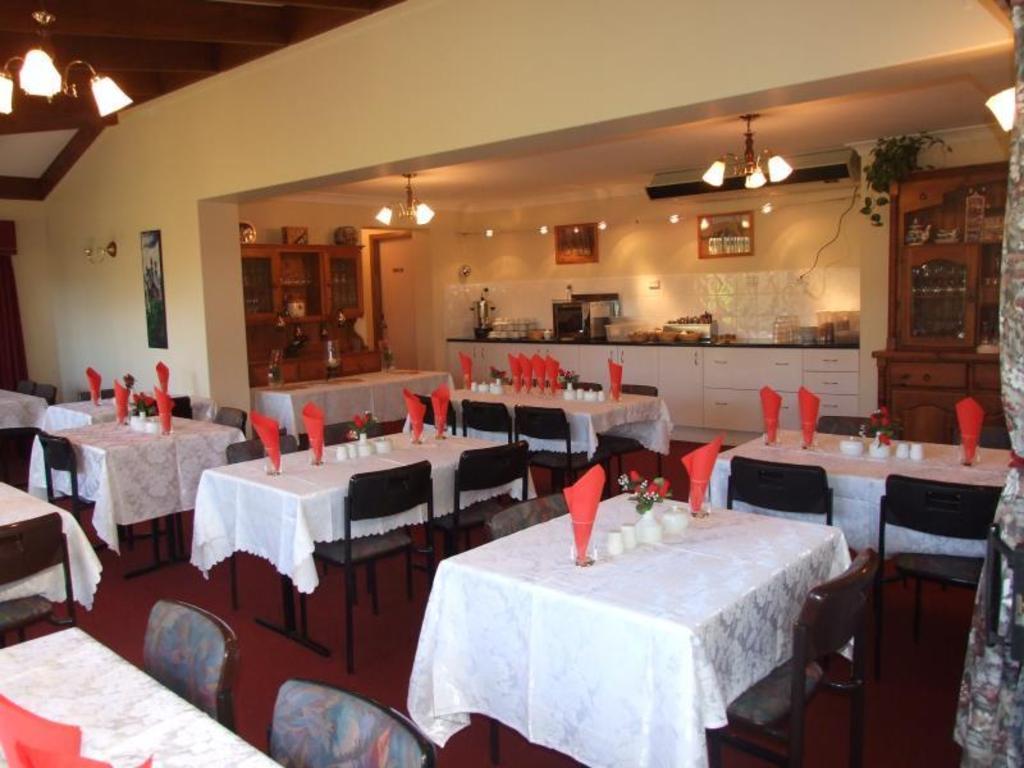 Allan Cunningham Motel Best Price On Allan Cunningham Motel In Toowoomba Reviews