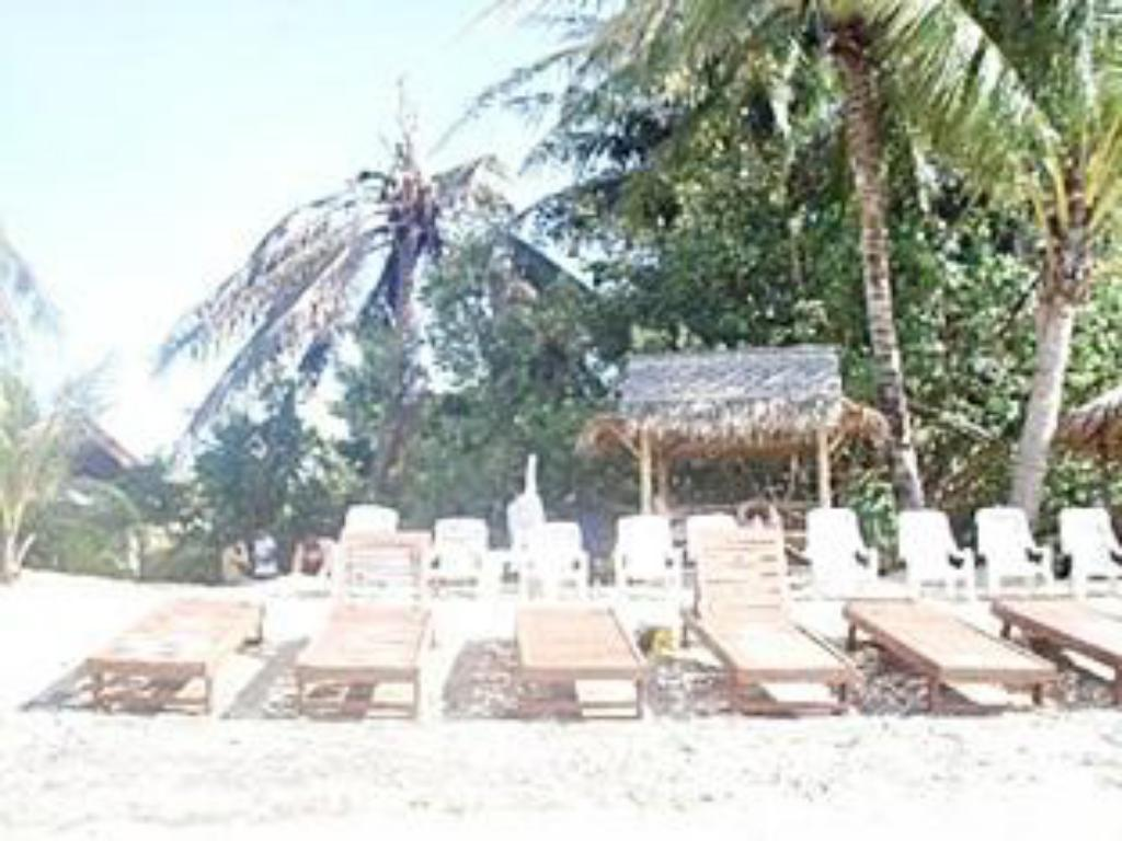 Strand Moonhut Bungalows