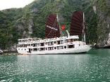 Deluxe Oriental Sails Halong