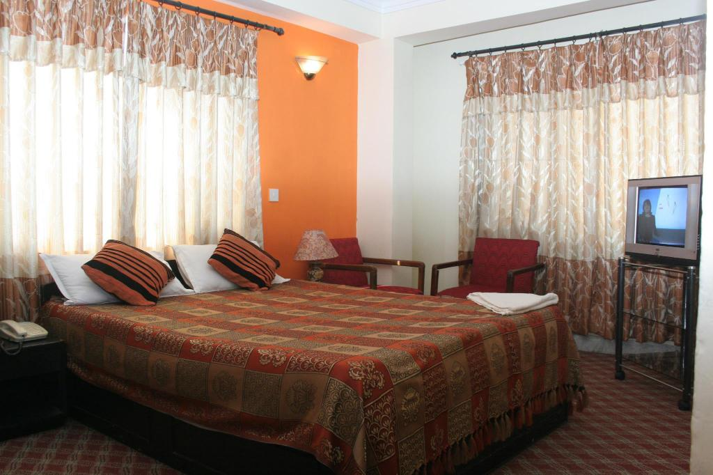 Standard Single - Guestroom Annapurna Guest House