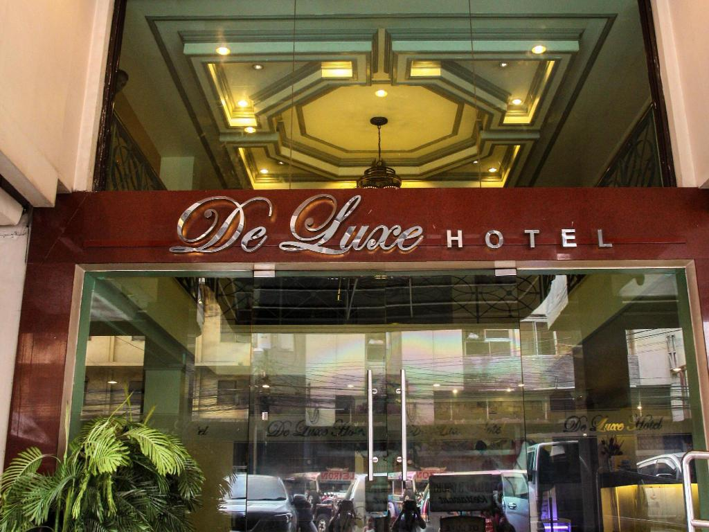 Best price on de luxe hotel in cagayan de oro reviews for Comparateur hotel de luxe