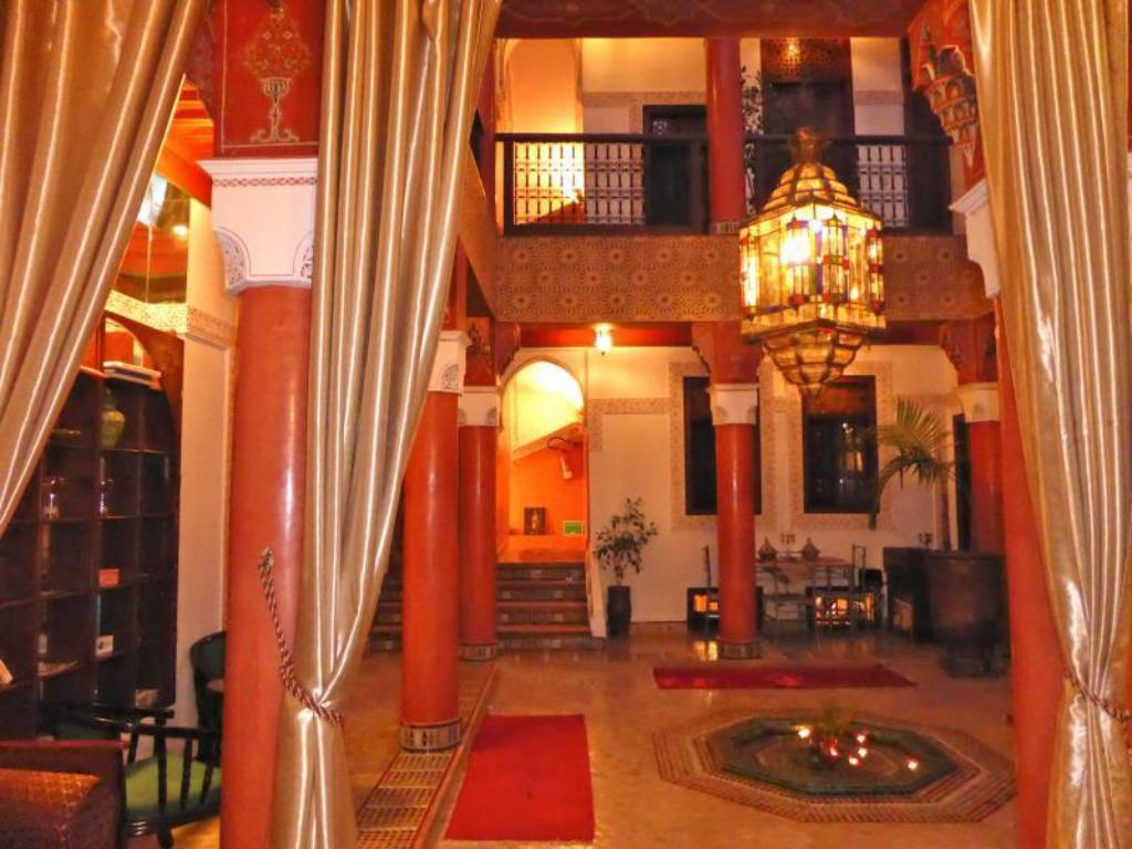 More about Riad Lila