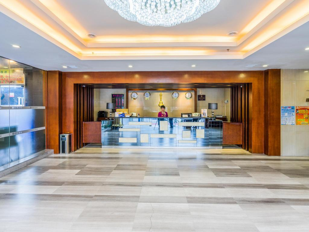 Movie Star Hotel In Guangzhou Room Deals Photos Reviews