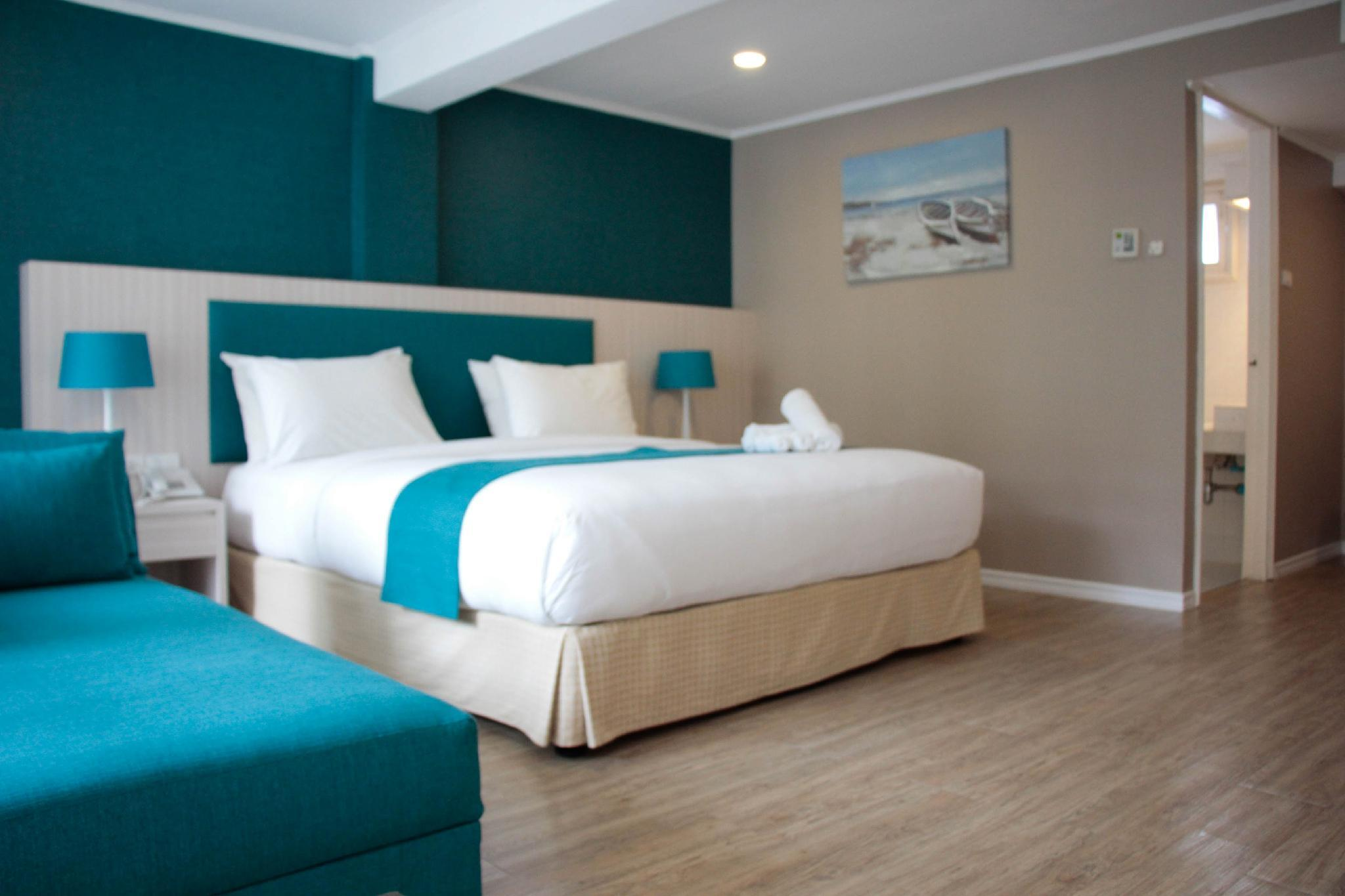 Book Villa Atchara Hotel (Phuket) - 2019 PRICES FROM A$54!