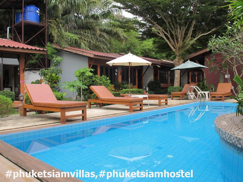 More about Phuket Siam Villas
