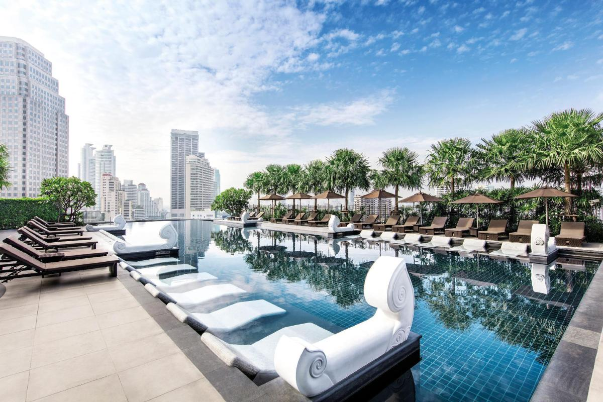 Grande Centre Point Hotel Terminal 21 in Bangkok - Room Deals ...