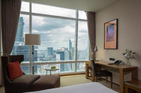 Superior - View Eastin Grand Hotel Sathorn