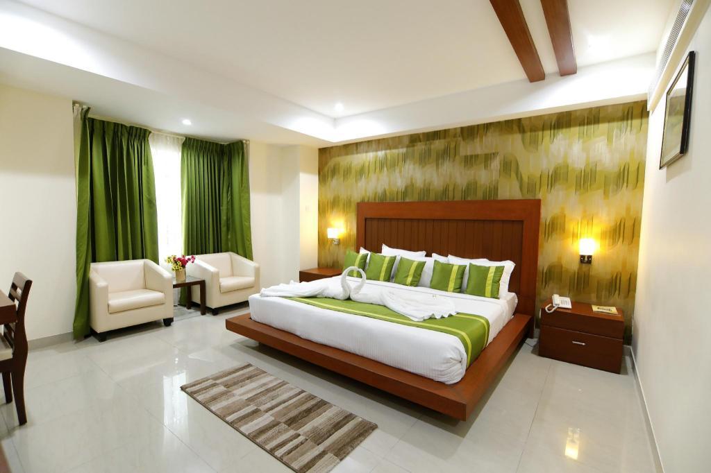 Hotel Adeline Mysore In India Room Deals Photos Reviews