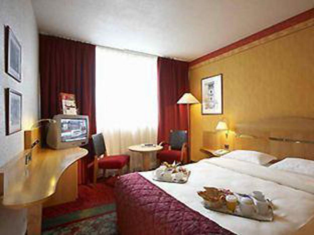 See all 60 photos Hotel Mercure Beaune Centre