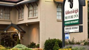 Abbotsleigh Motor Inn