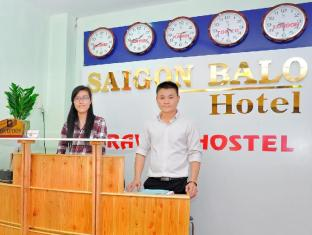 Saigon Balo Hostel
