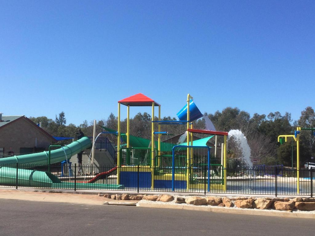 Pool Discovery Parks - Dubbo
