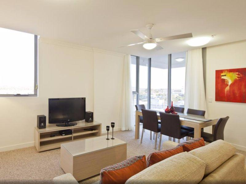 Executive leilighet, 2 soverom (2-Bedroom Executive Apartment)