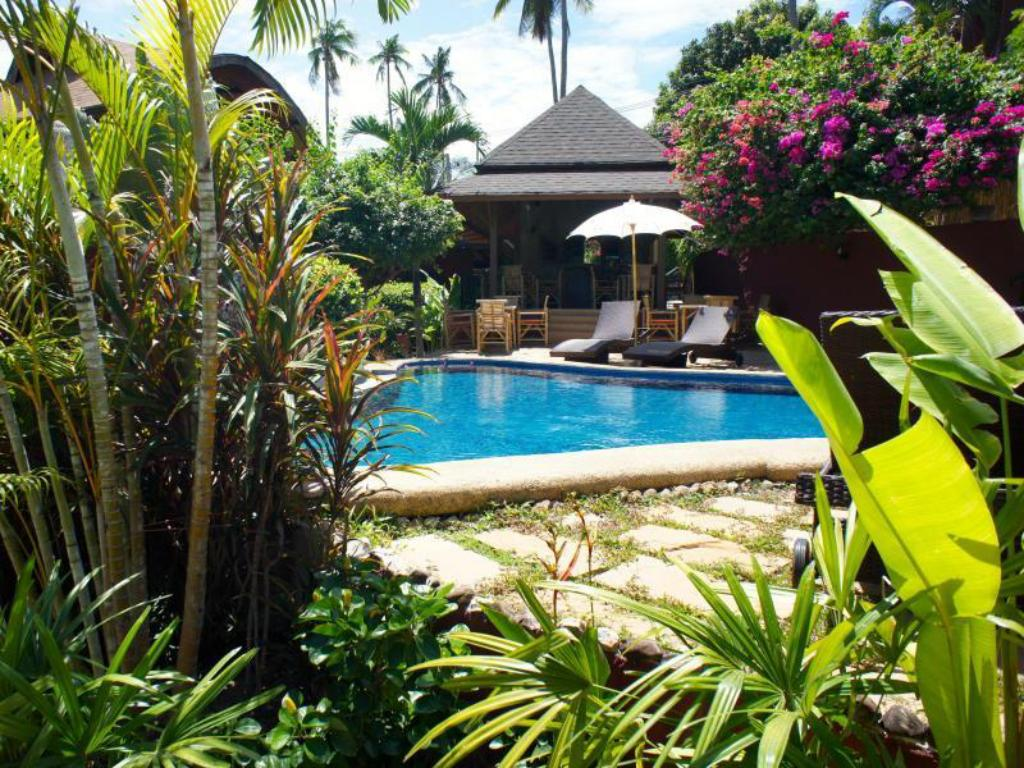 Best price on wazzah resort bungalows in samui reviews - Bungalows with swimming pool in sri lanka ...