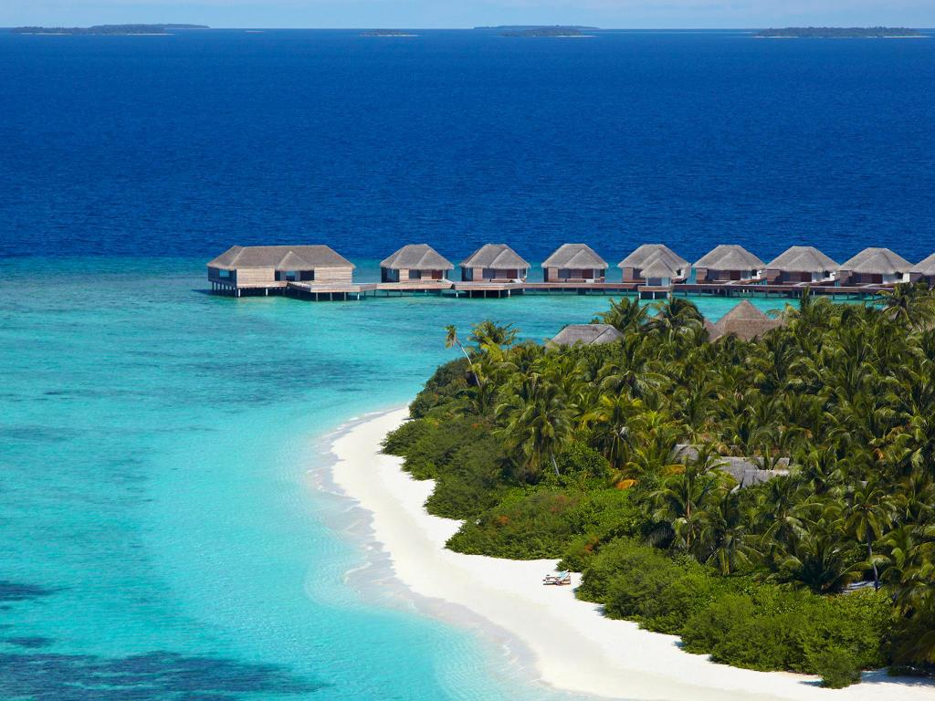 Dusit Thani Maldives Resort Maldives Islands Deals