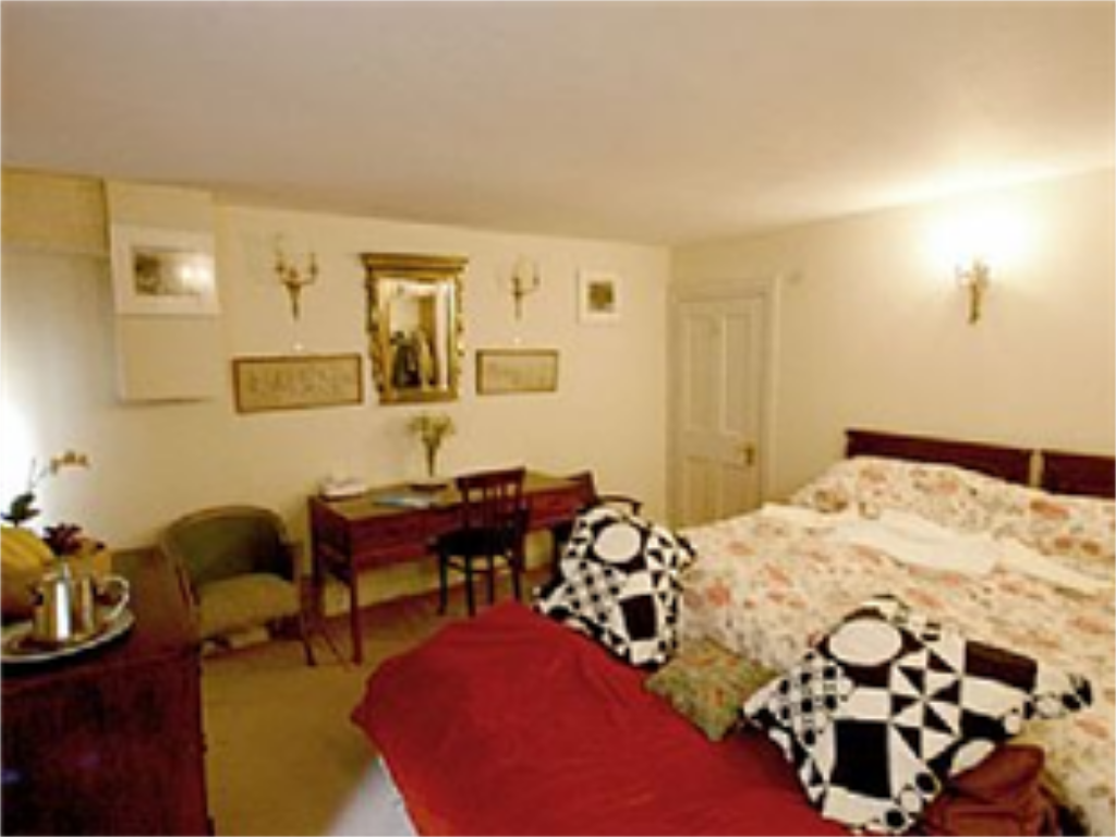 Εσωτερική όψη Cristabol Place Hotel & Apartments