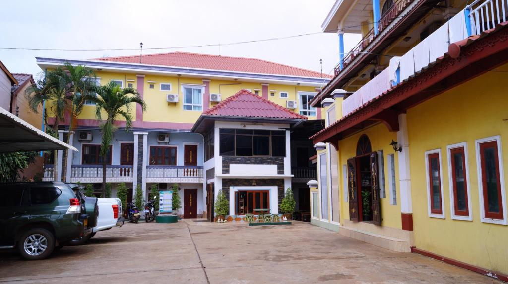 More about Mary 2 Hotel