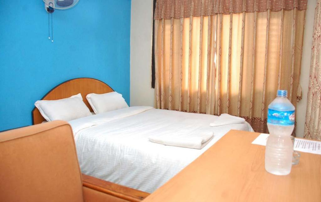 Interno Holyland Guest House