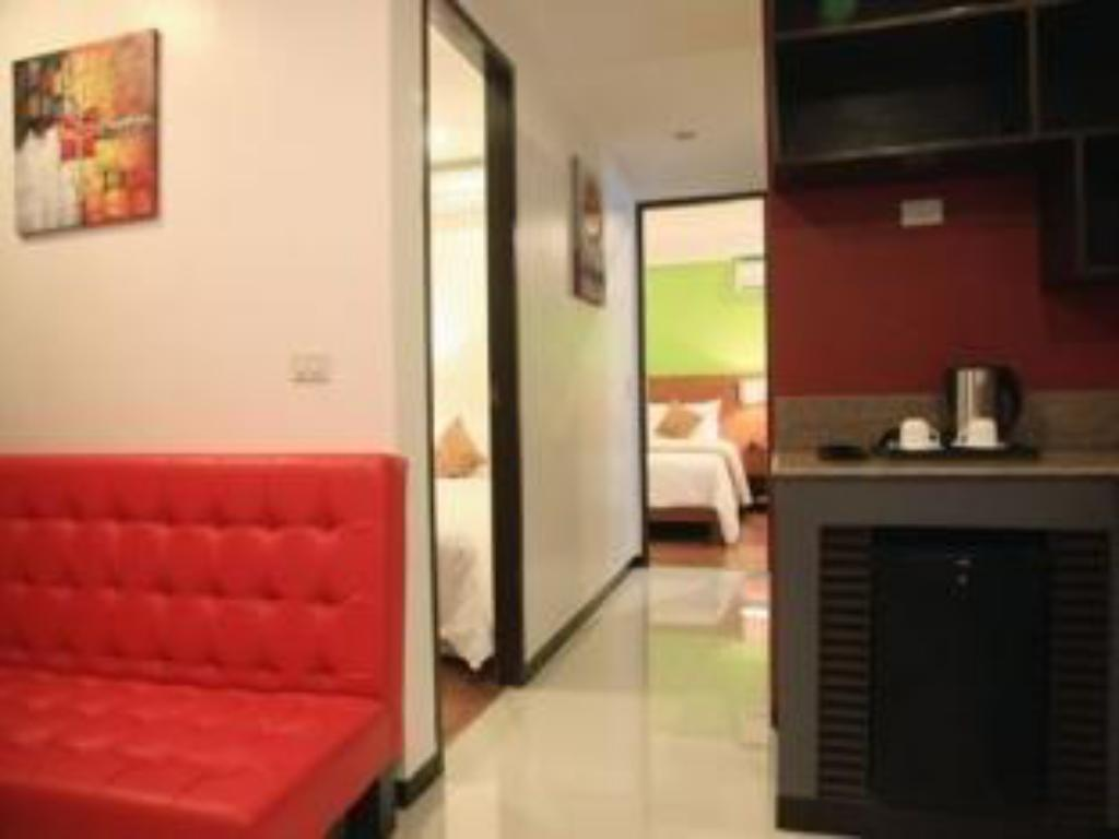 See all 30 photos Guijo Suites Makati