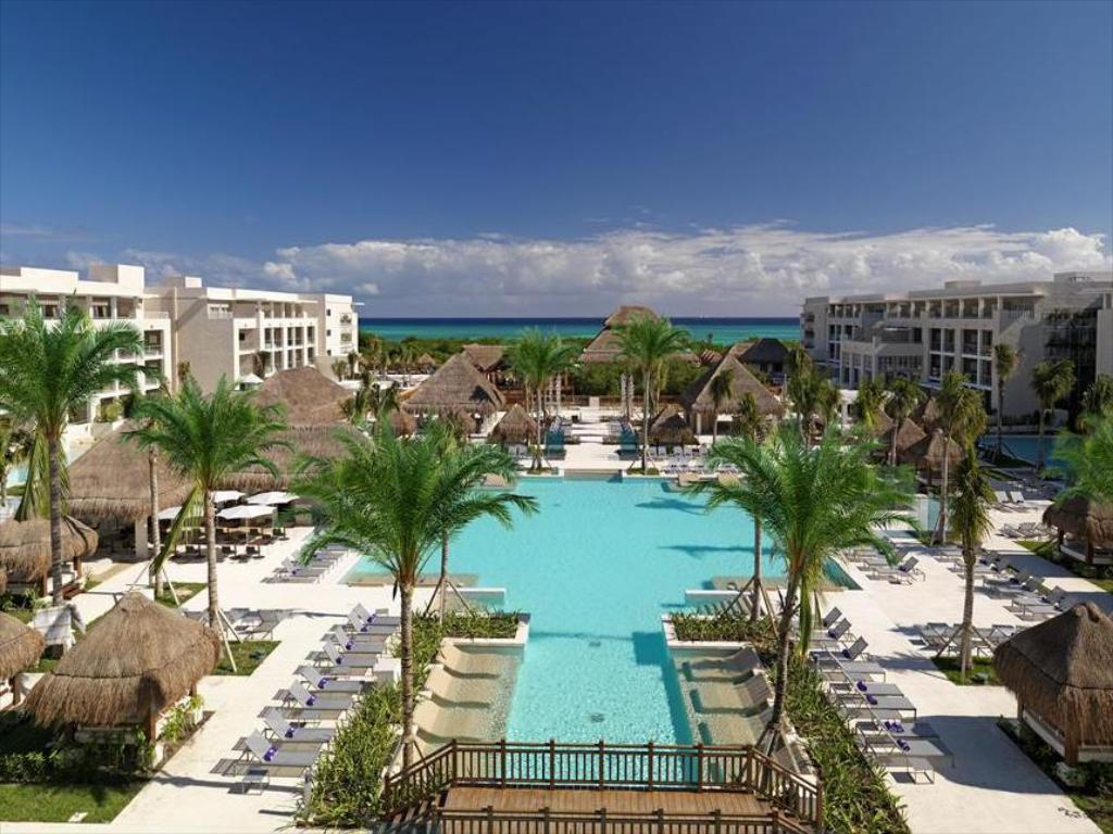 More about Paradisus Playa del Carmen La Perla All Inclusive - Adults Only