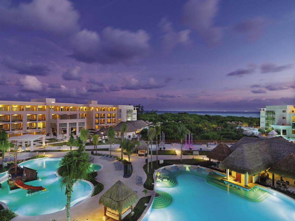 Paradisus La Esmeralda All Inclusive