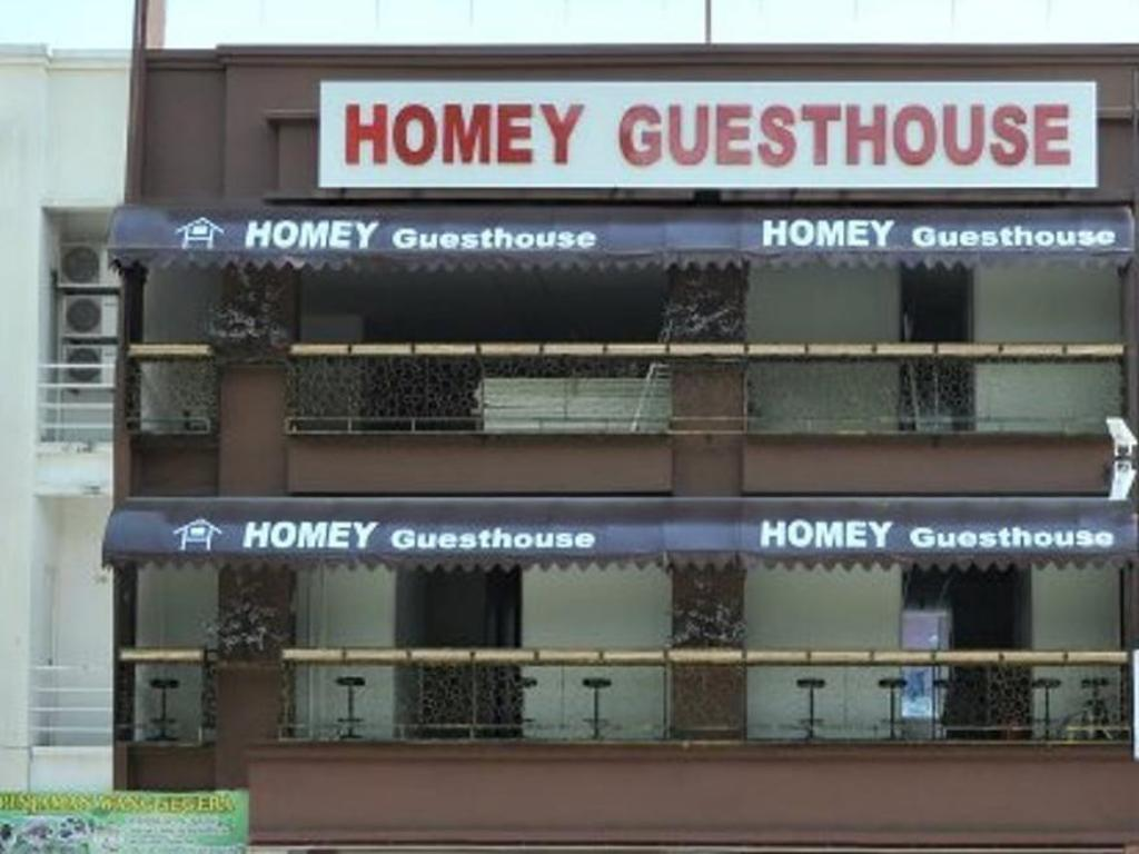 More about Homey Guesthouse Bintulu