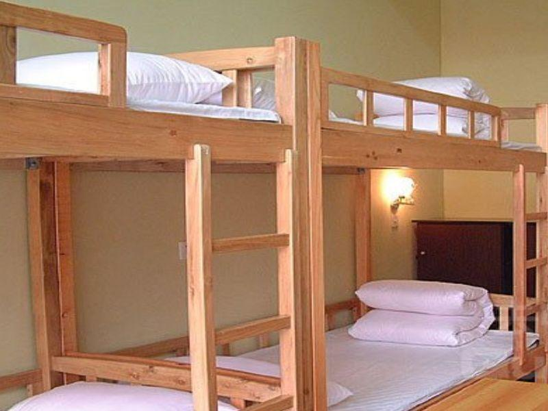1 Person in 8-Bed Dormitory - Female Only
