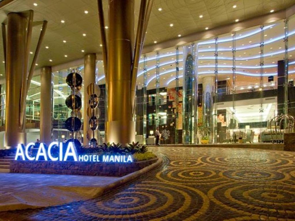 acacia hotel manila in philippines room deals photos