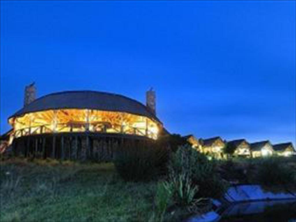 More about Kwantu Private Game Reserve