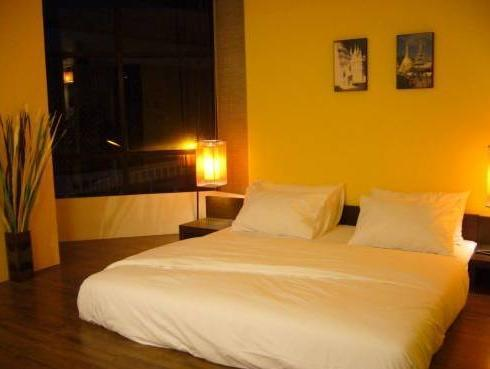 Executive Double Room - Newly Renovated