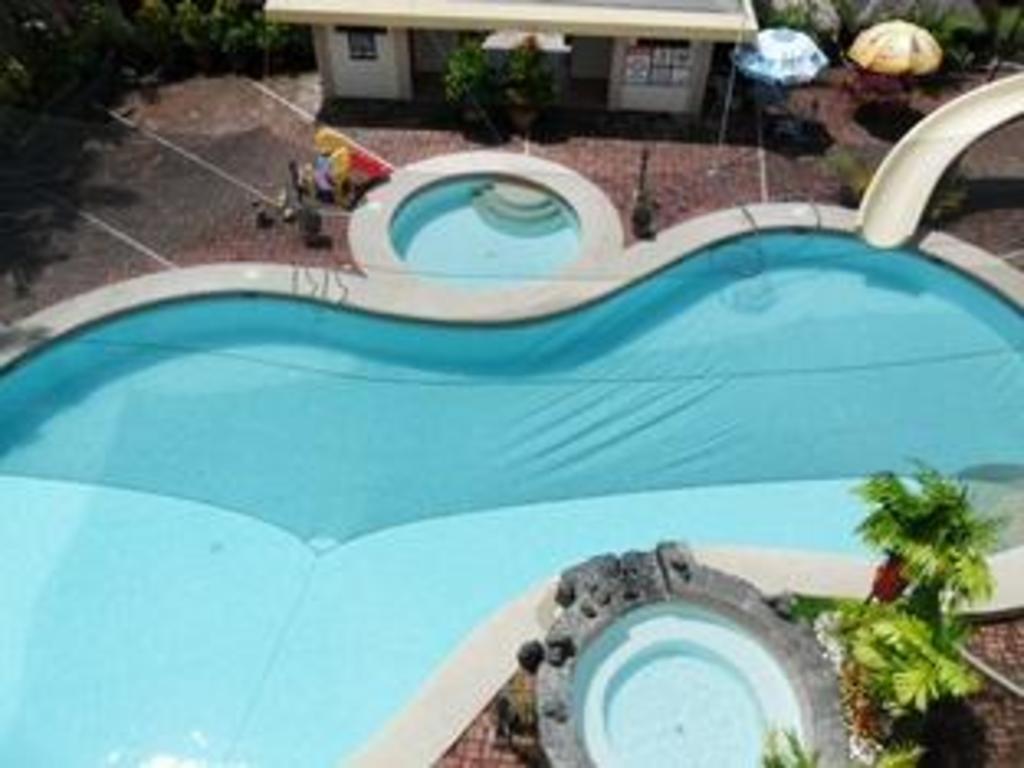Villa Isabel Hotel In Sorsogon