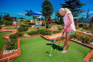 Big4 Holiday Park Port Fairy