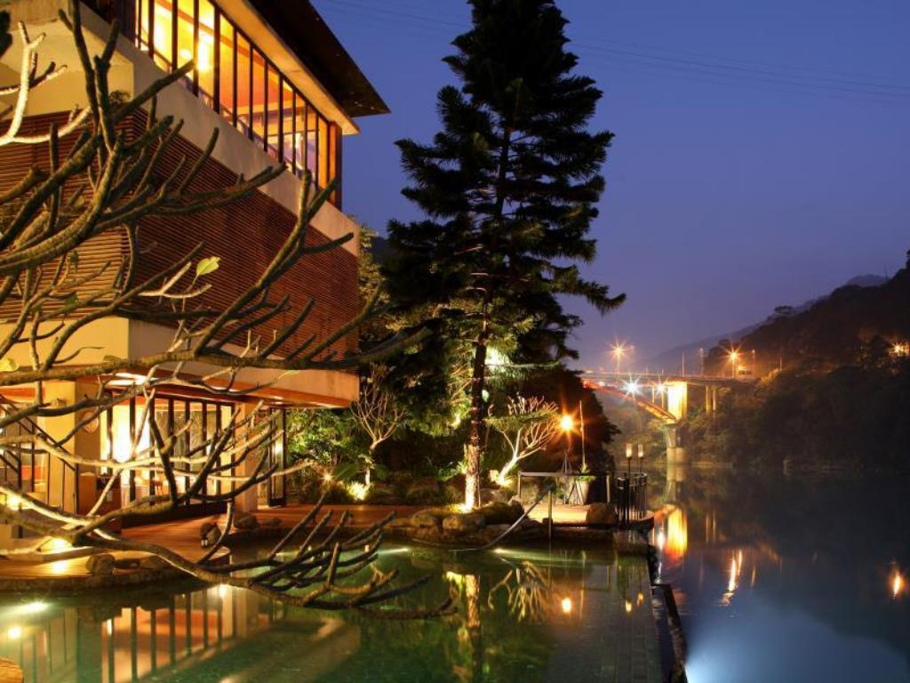 馥蘭朵烏來渡假酒店 (Volando Urai Spring Spa & Resort)