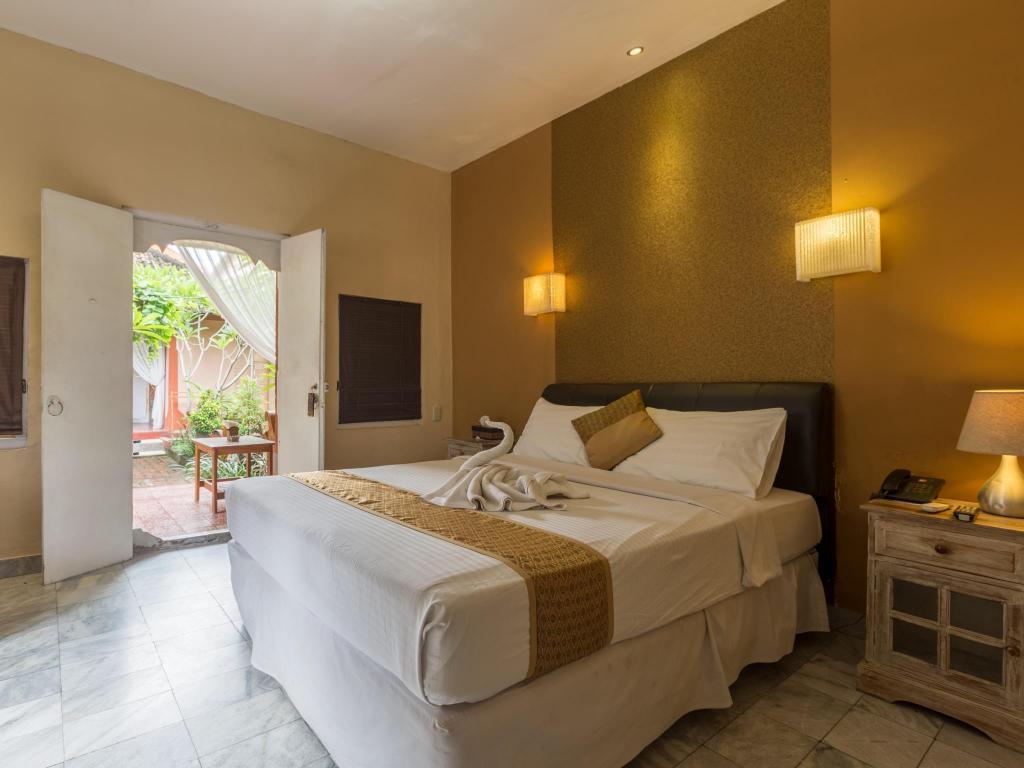 Puri Wisata Balinese Style Guest House Resort Deals