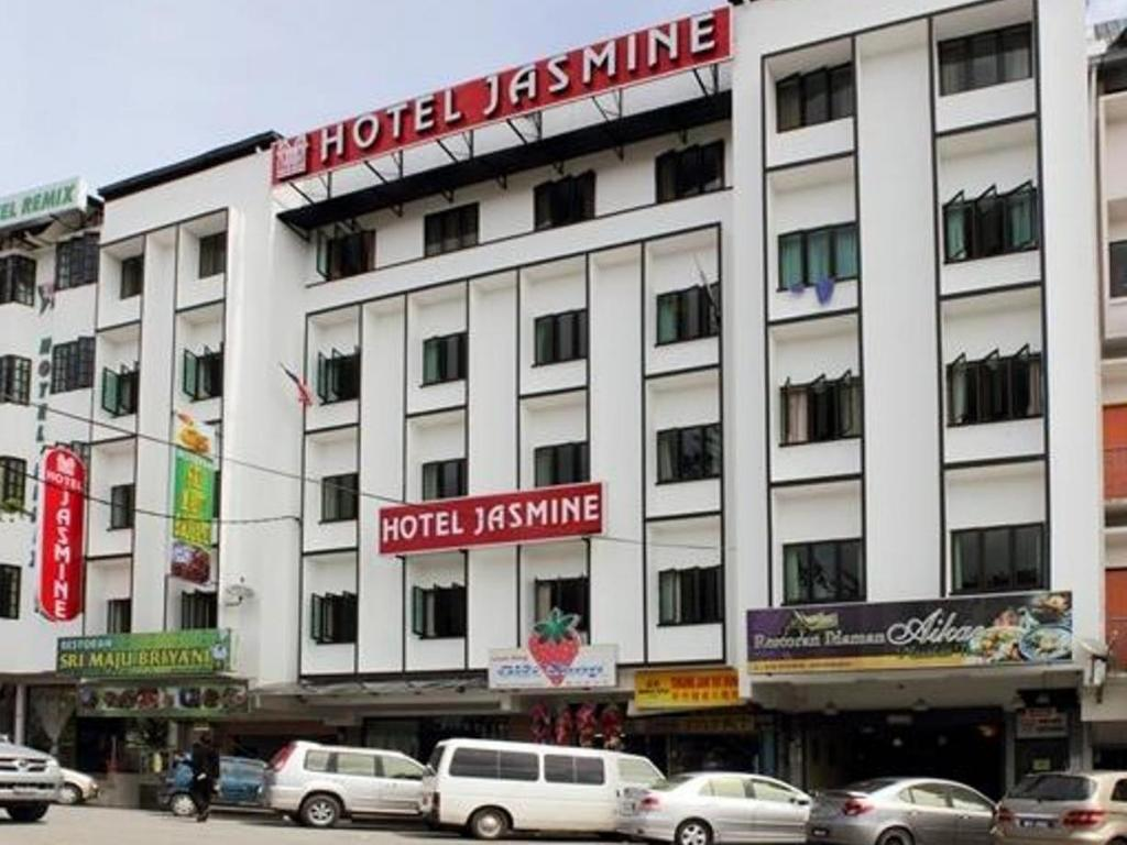 More About Jasmine Hotel