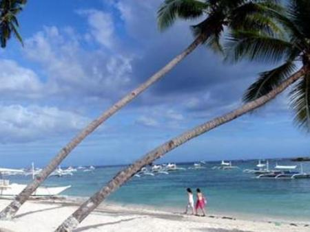 Beach Chill-out Guesthouse Panglao