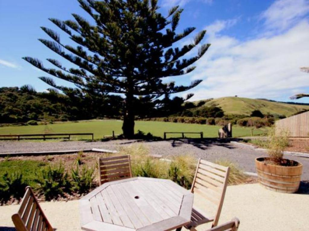 Great Ocean Walk Retreat Apartments