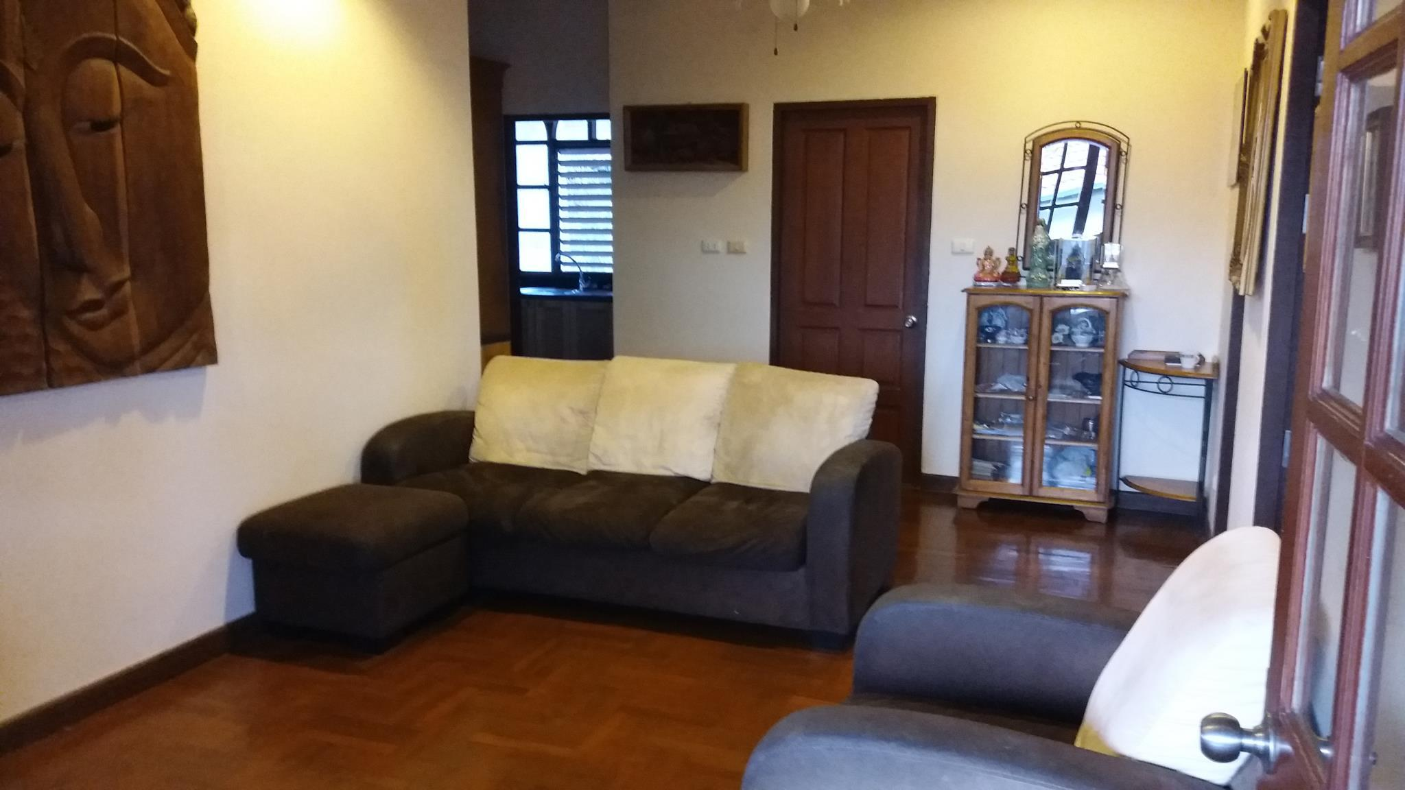 منزل بغرفتي نوم (2 Bedroom Home)