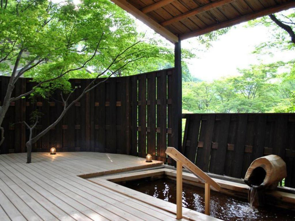 有馬溫泉Negiya陵楓閣 (Negiya Traditional Japanese Spa)
